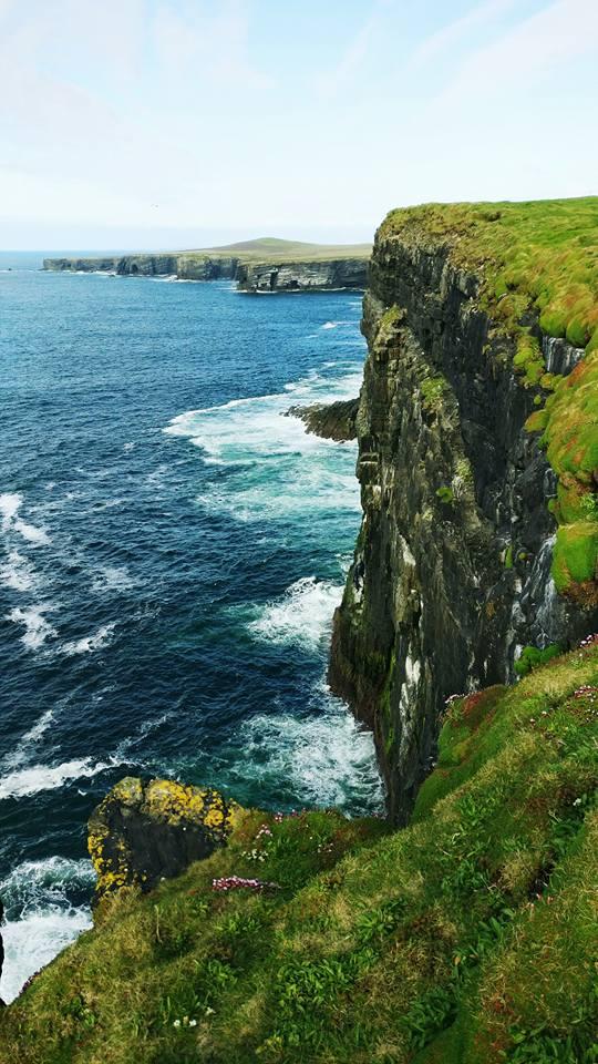 Wild Atlantic Way – Kilkee