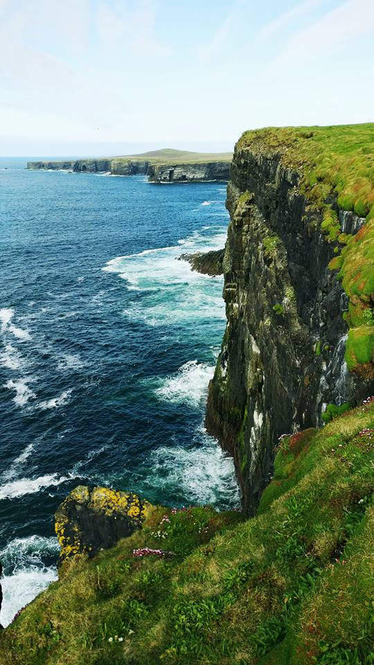 Wild Atlantic Way – Kilkee