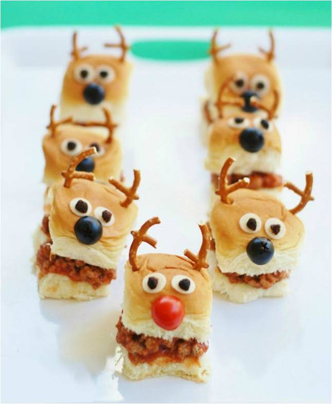 Finger Food Party Packages
